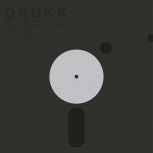 Geoff Barrow / Ben Salisbury | Drokk: Music Inspired By Mega-City One - Hex Record Shop