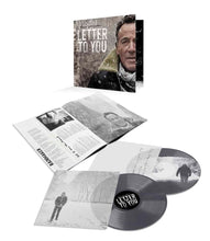 Load image into Gallery viewer, Bruce Springsteen | Letter To You