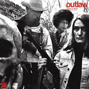 Eugene McDaniels ‎| Outlaw (50th Anniversary Reissue) - Hex Record Shop