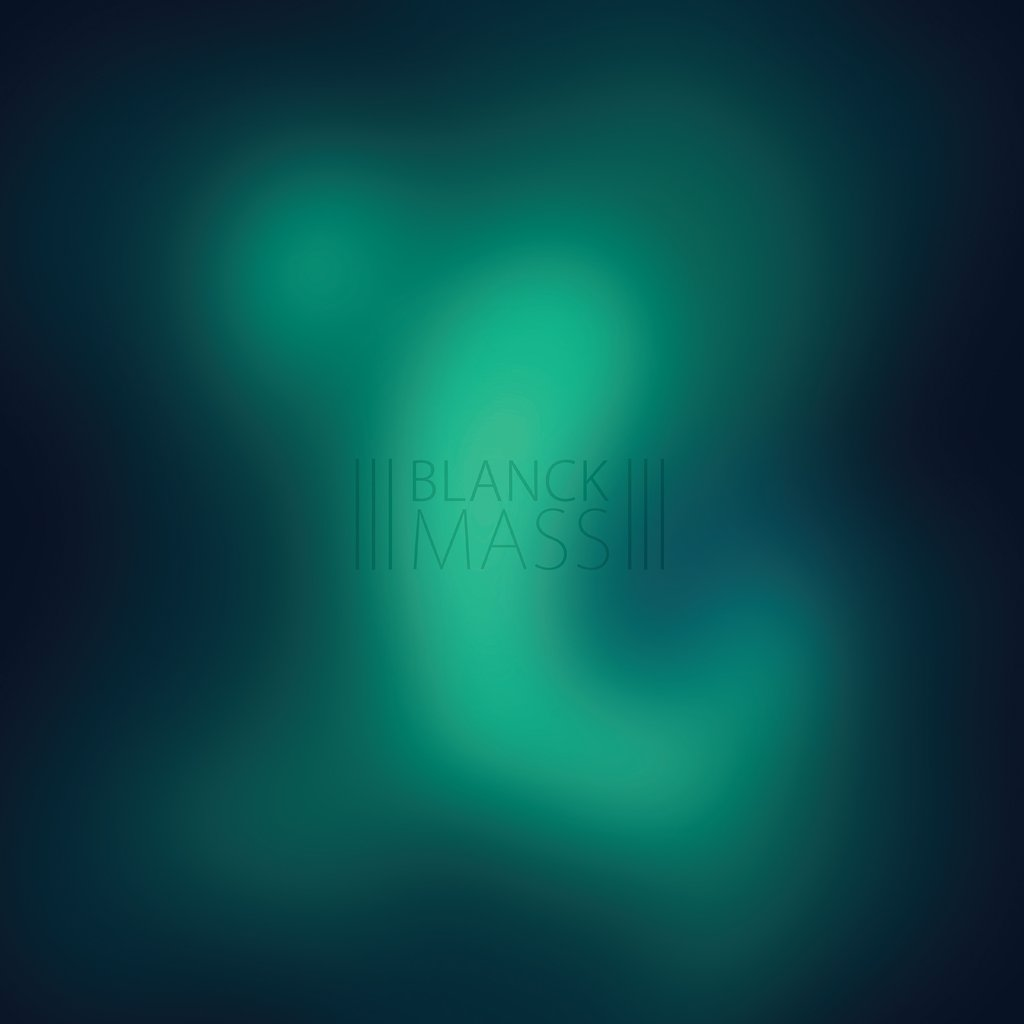 Blanck Mass | Blanck Mass [LRS2020] - Hex Record Shop