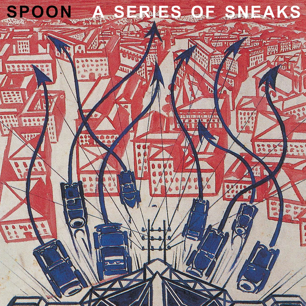 Spoon | A Series Of Sneaks