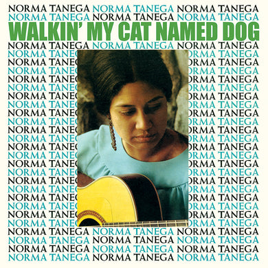Norma Tanega | Walkin My Cat Named Dog