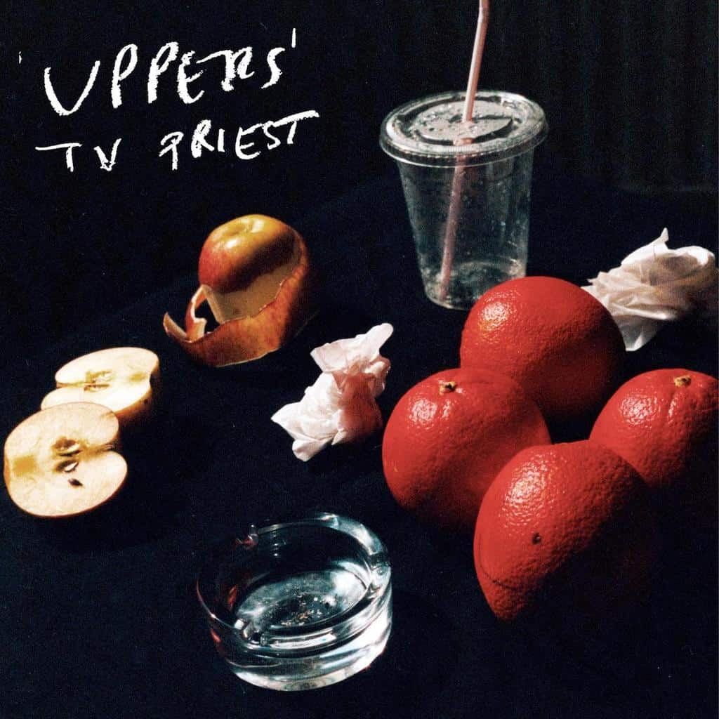 TV Priest | Uppers