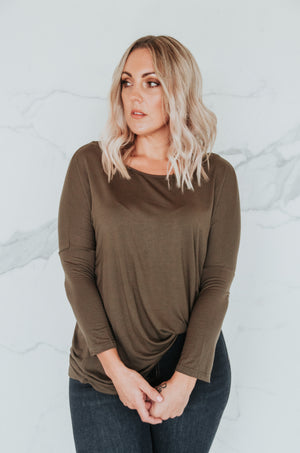 Delise Top