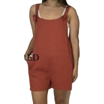 Candace Short Overall