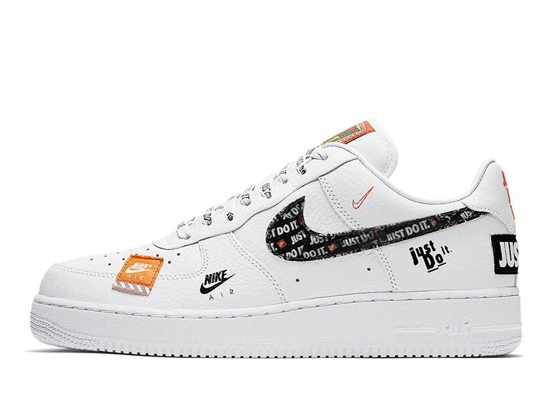 Nike Air Force 1 Low Just Do It AR7719