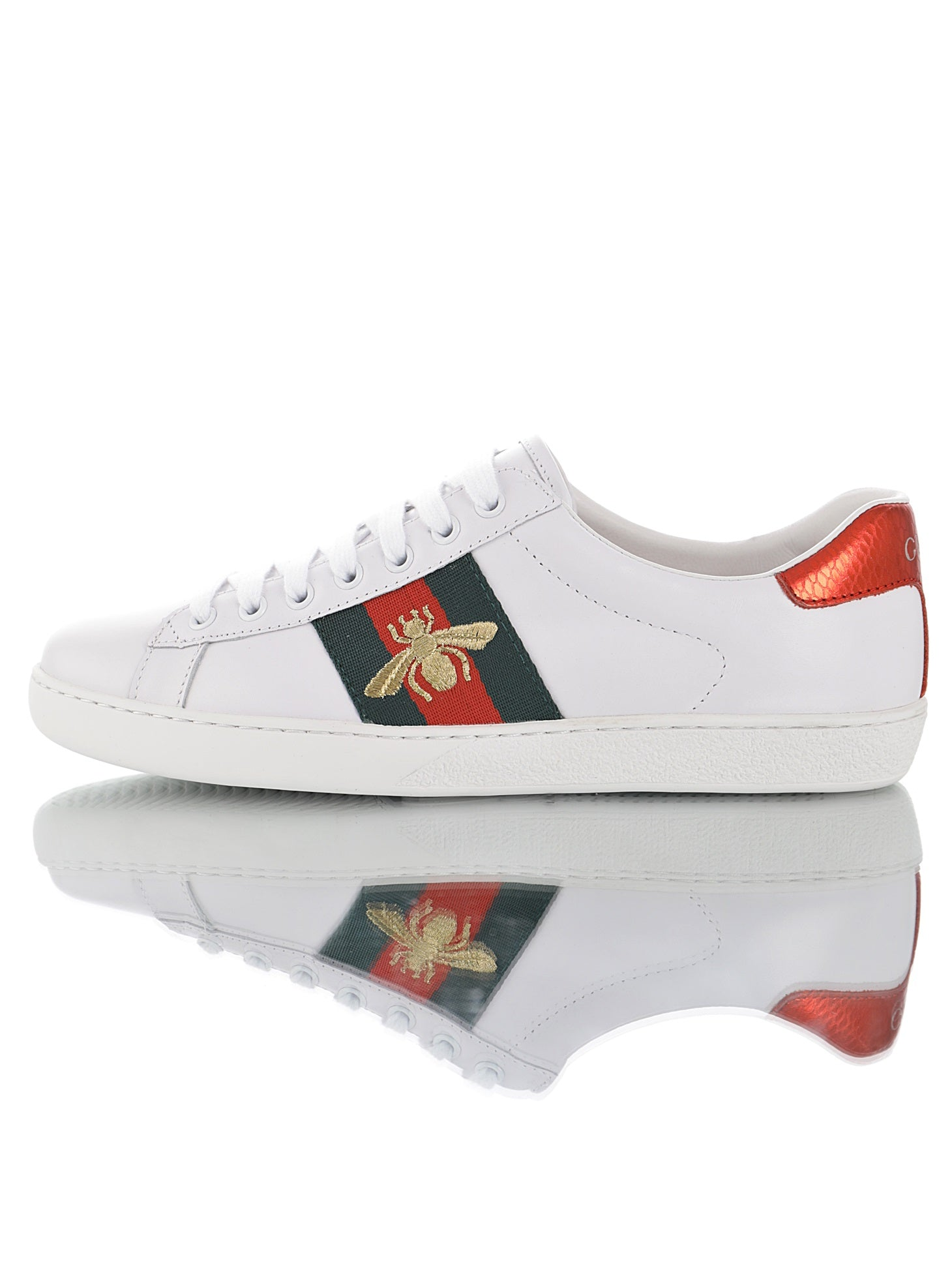 Gucci Ace embroidered sneaker 431942