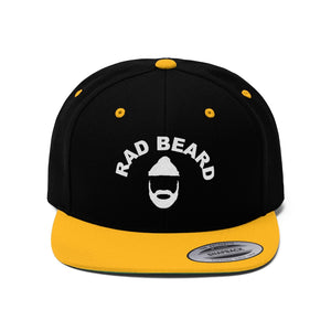 Rad Hat - Rad Beard Club