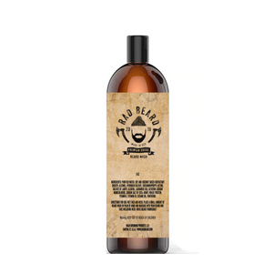 Beard Wash 8oz - Rad Beard Club