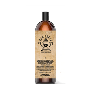 Beard Conditioner 8oz - Rad Beard Club