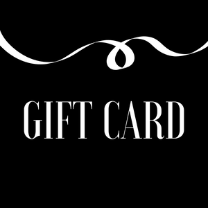 *NEW - Gift Card - Rad Beard Club