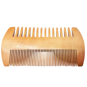 Brush and Comb Combo - Rad Beard Club