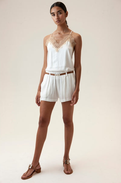 MUSCULOSA ELISE OFF WHITE