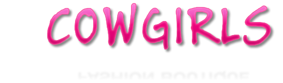 Cowgirls Fashion Boutique