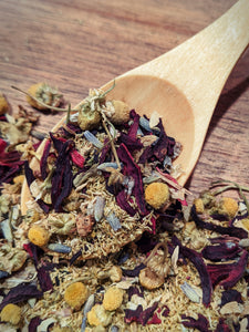 Virginia Tea Blend