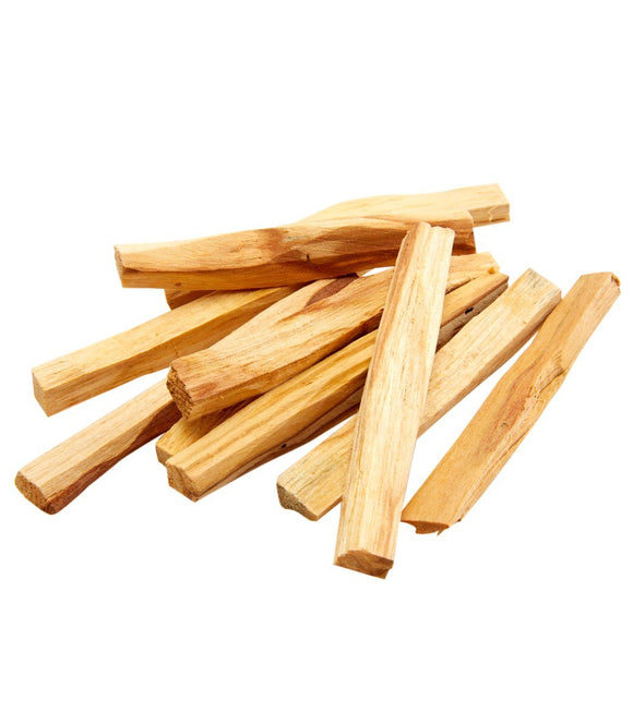 Palo Santo - ethically sourced