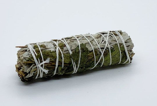 White Sage & Peppermint Bundle