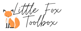 LittleFoxToolbox - Educational Resources & Activities
