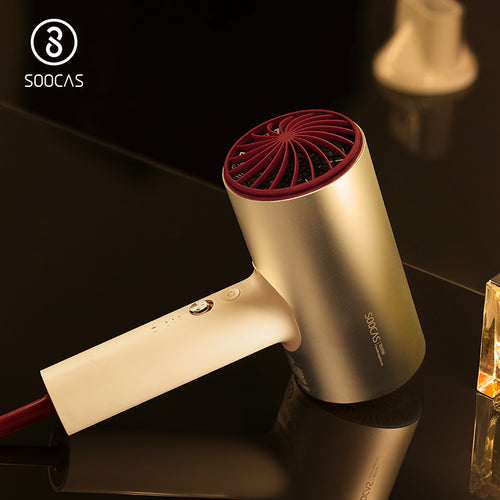 H3 professional hair dryer