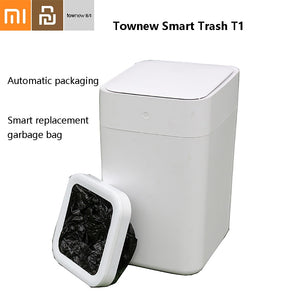 Townew Smart Trash Can cartridges