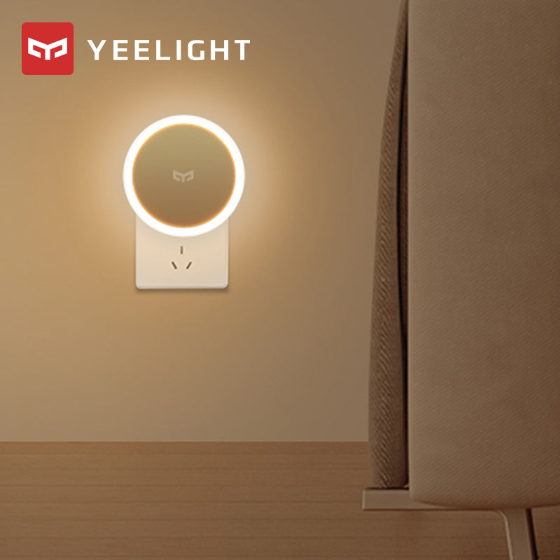 Yeelight Night smart lamp with motion sensor