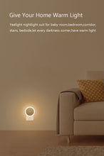 Load image into Gallery viewer, Yeelight Night smart lamp with motion sensor