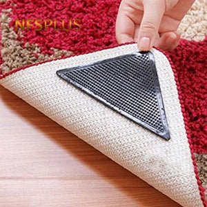 Slip Stop Reusable Carpet Gripper