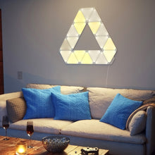 Load image into Gallery viewer, Nanoleaf Full Color Smart Odd Light Board 4pcs/1box