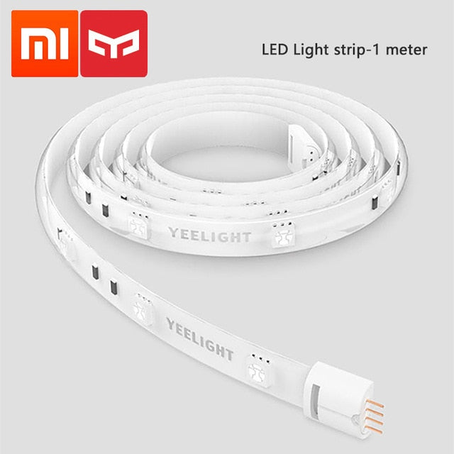 yeelight led 1m RGB light strip