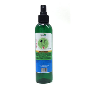 Germ Fighting - 4T Germ-Pain-First Aid Spray