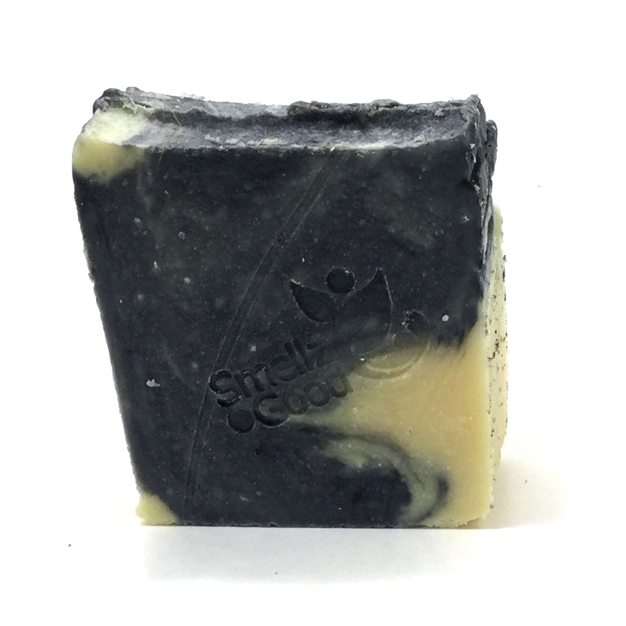 Moisturizing Goat Milk Soap | Activated Charcoal