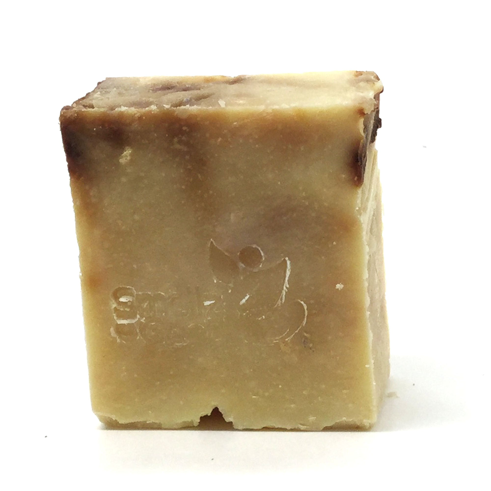Moisturizing Goat Milk Soap | Honey Almond