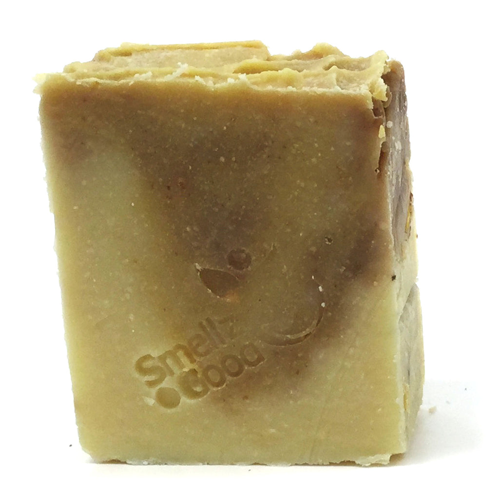 Moisturizing Goat Milk Soap | Oatmeal & Honey