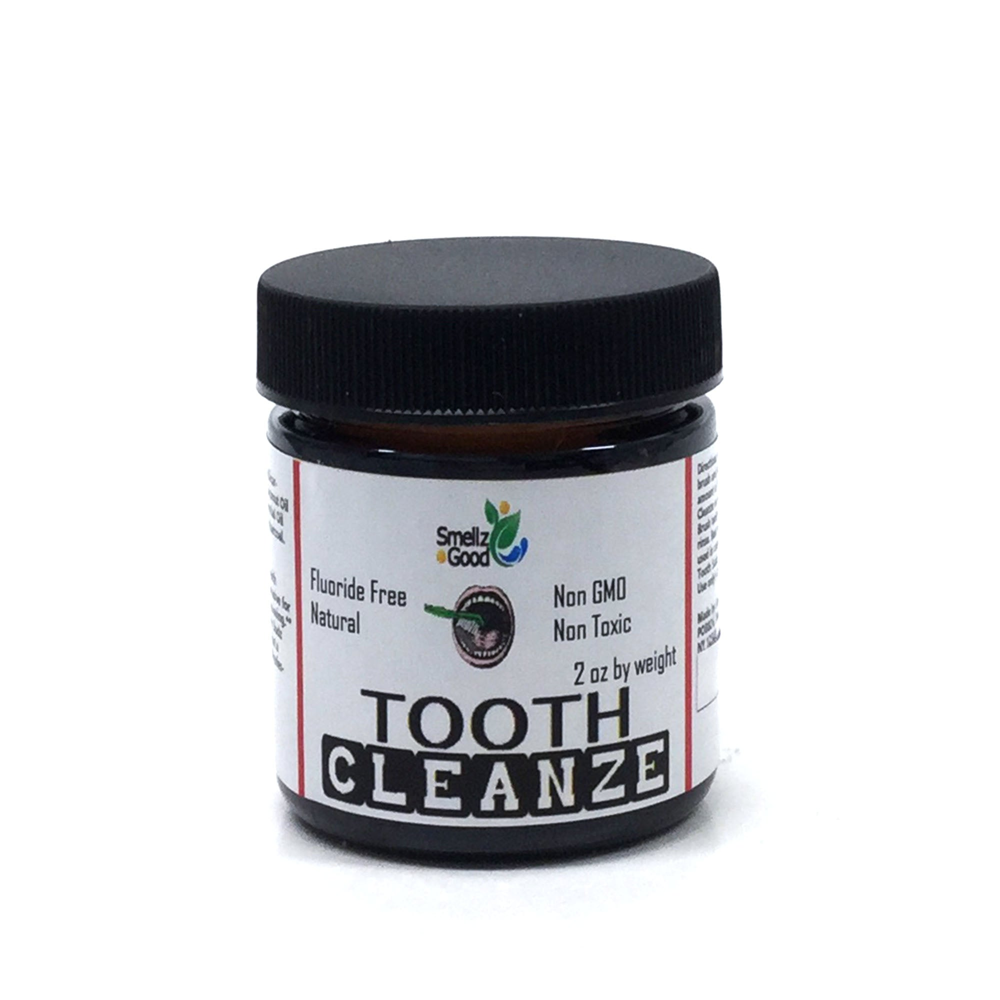 Tooth Cleanze | Peppermint