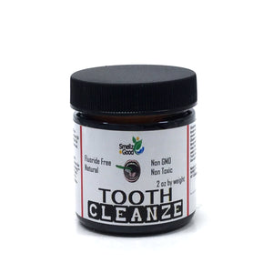 Tooth Cleanze | 4T-Thief Oil with Clove