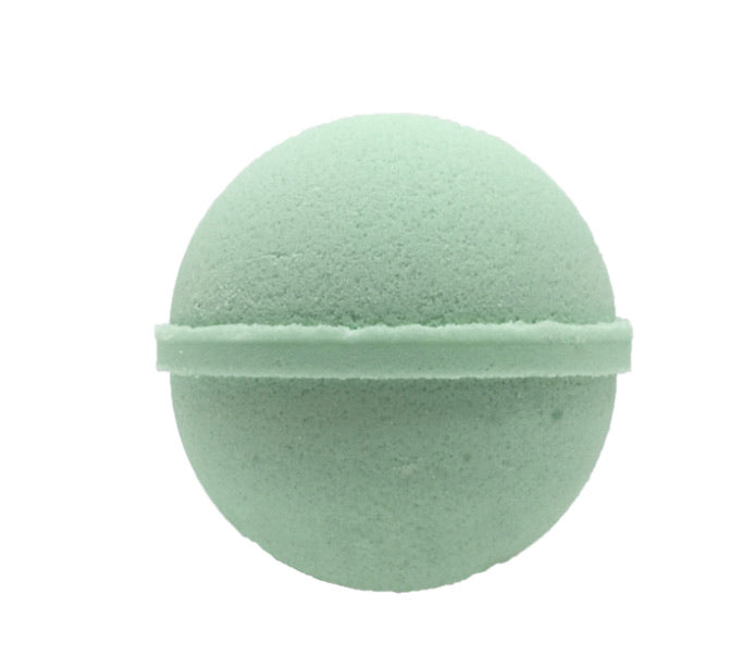 Bath Fizz Bomb | Rosemary mint