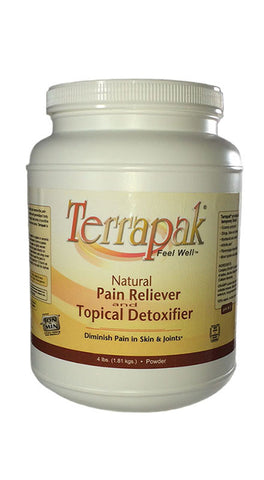 Terrapak Natural Pain Reliever