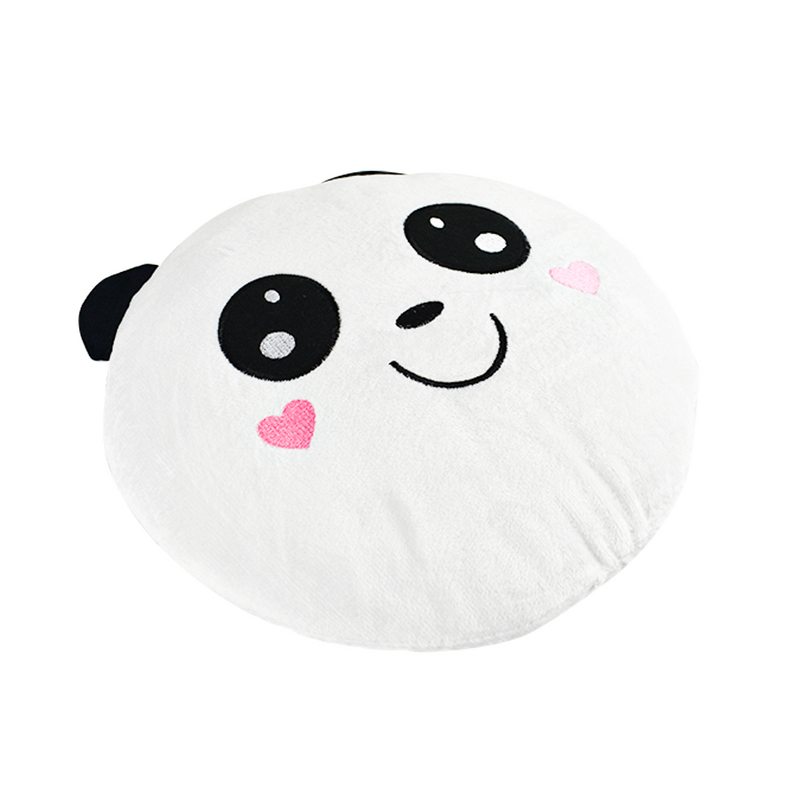 Almohada Panda Happy