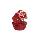 Set de 24 Capacillos para Cupcake PASSION
