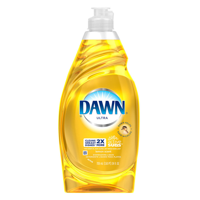 Dawn Lavatrastes Limon 681ml (4774041092145)