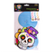 HW20 Day Of The Dead Swirl Decor (4749504086065)