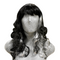 HW20 LONG CURLY STRAIGHT WIG (4751766716465)