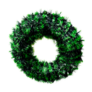 XM20 TINSEL WREATH 38X38 VERDE (4760497651761)