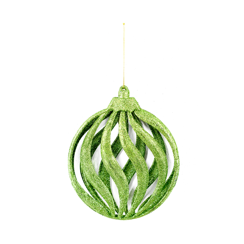 Esfera Decorativa Deluxe color Verde (4760513347633)