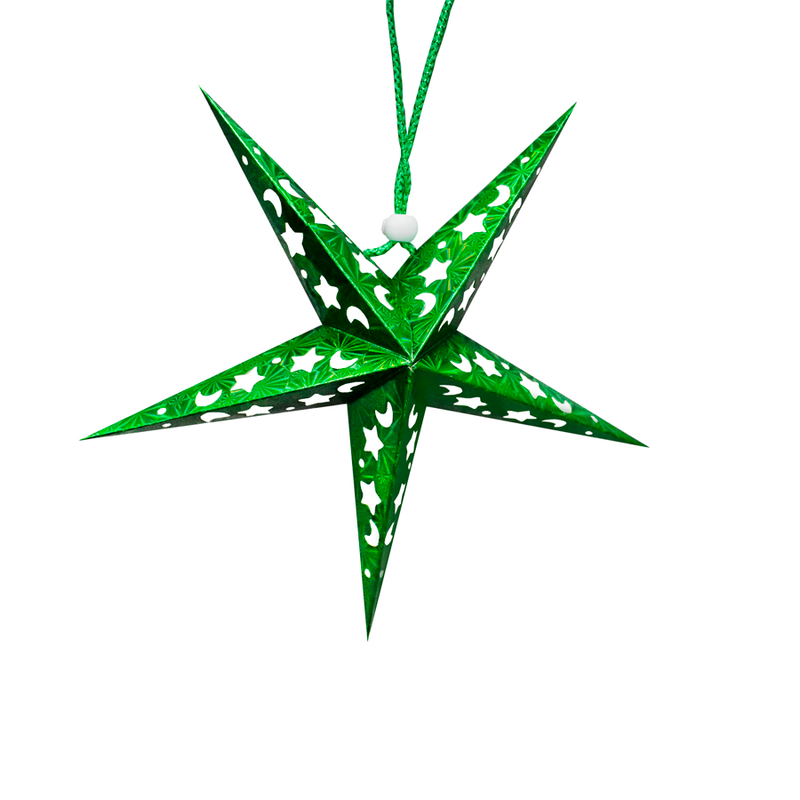 XM20 PAPER STAR DECOR (4760519835697) (4773334810673)