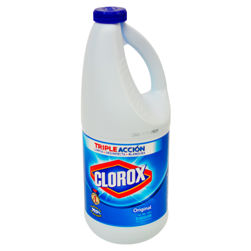 Clorox bleach 1.89L (4565848621105)