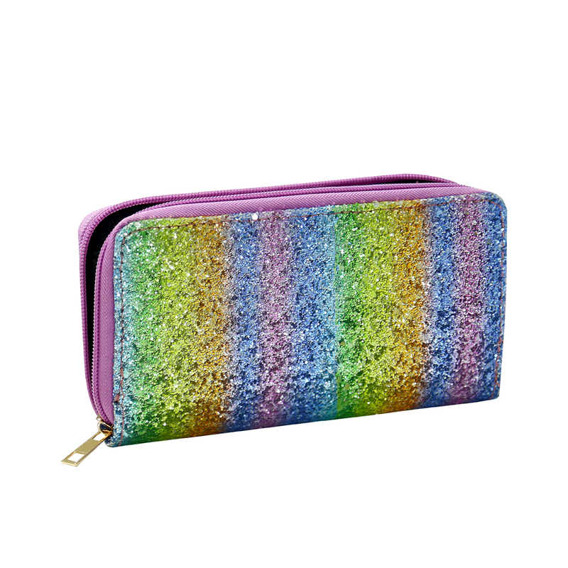 Cartera Fashion Print Arcoiris (4748282986545)