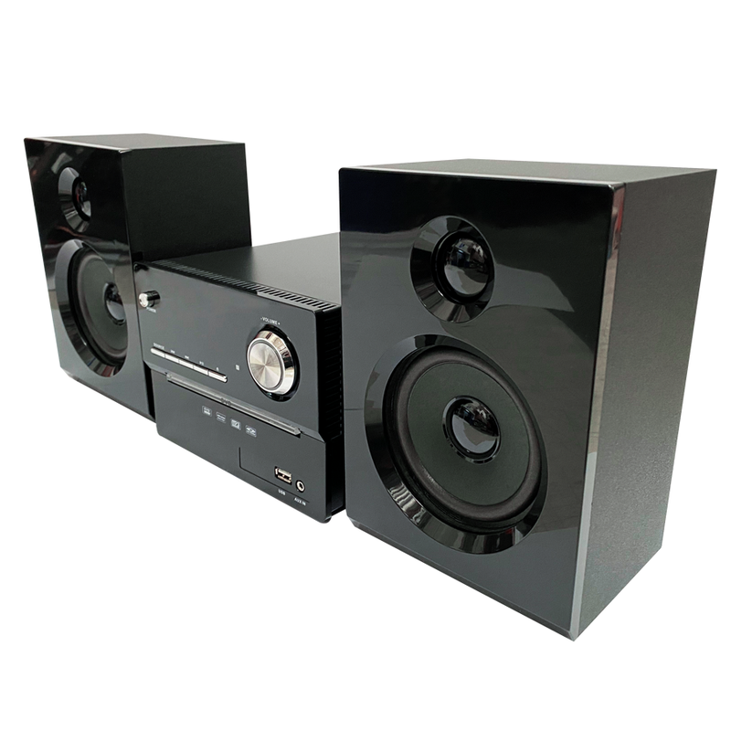 Home Theater Aahd201 Pza (4718895136817)