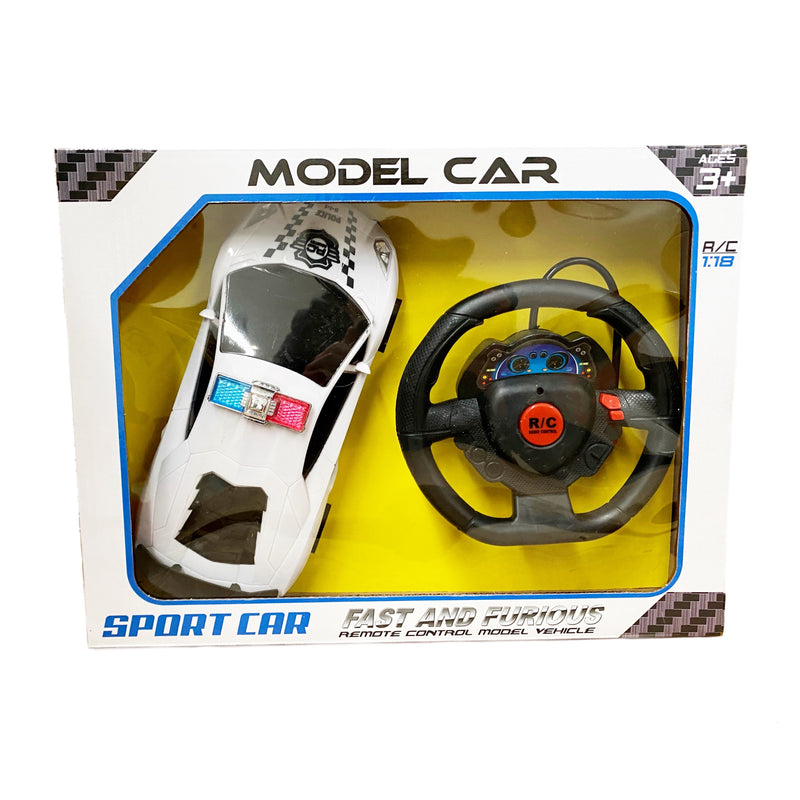 TOY CARRO CONTROL REMOTO (4715951751217)