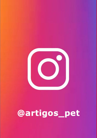 Artigos PET Instagram